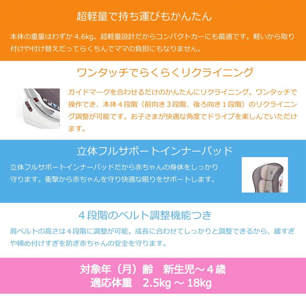 レジェ製品説明(1)